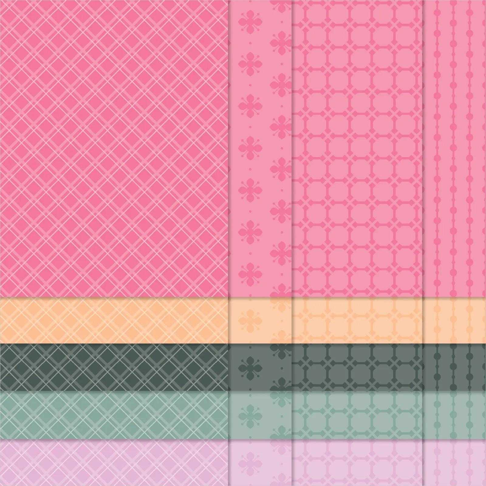Stampin' Up! Designpapier